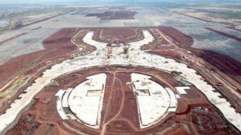 Destacan en OCDE contrataciones abiertas en Nuevo Aeropuerto