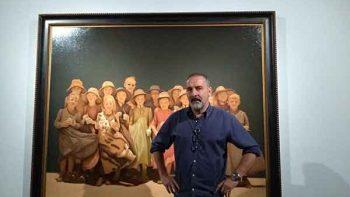 Inauguran hoy 'Retorno a lo Primordial' en Centro de las Artes