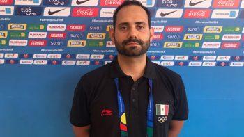 Tiro deportivo da dos oros más para México en JCC 2018