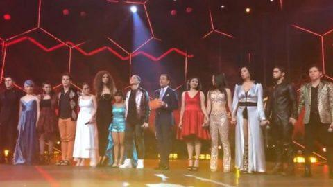 Sorpresas y drama protagonizaron la cuarta noche de 'La Academia'