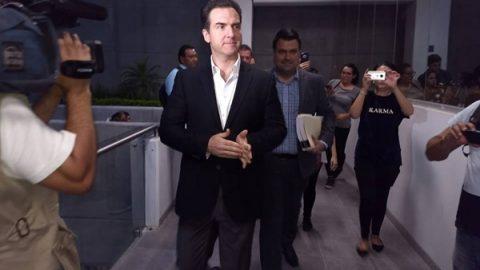 Impugna Adrián de la Garza elección municipal de Monterrey