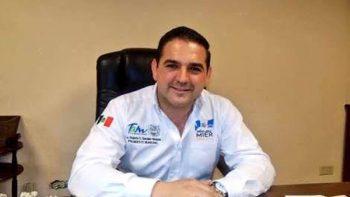 Aparece en Nuevo León alcalde secuestrado en Ciudad Mier