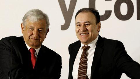 Desaparecerá el CISEN, anuncia Alfonso Durazo