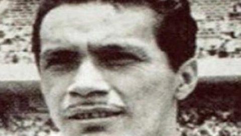 Fallece ex futbolista Alfredo del Águila