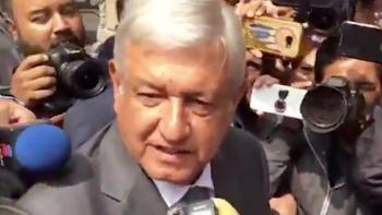 López Obrador prepara reuniones con Meade y Anaya