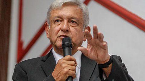 Inicia López Obrador vacaciones por cuatro días