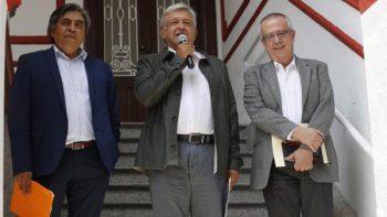 AMLO ofrecerá avión presidencial a jefes de Estado y magnates