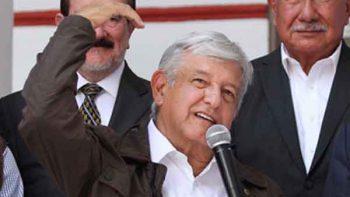 López Obrador va por frenar excesos en sindicatos de CFE y Pemex