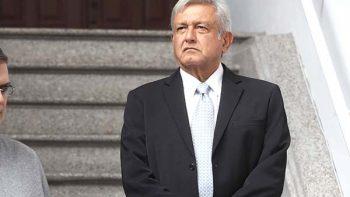Piden a AMLO nuevo régimen fiscal para Pemex y Mercado de Valores