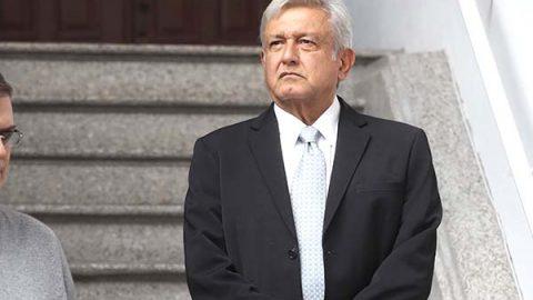 Combatirá corrupción AMLO, sin venganzas