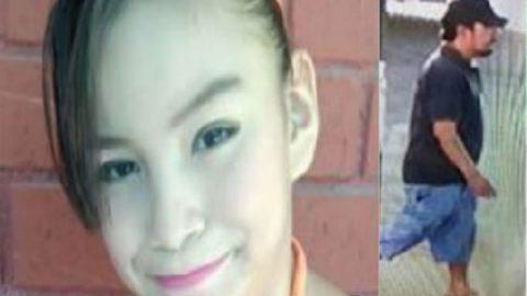 Identifican a presunto asesino de la niña Ana Lizbeth