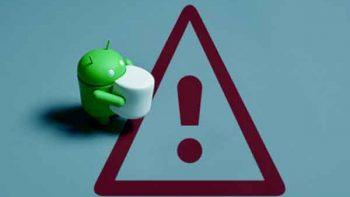 ¿Usas Android? conoce 10 consejos para mantener tu dispositivo seguro