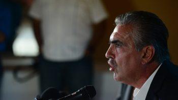 Designará César Garza a militar en la secretaría de seguridad