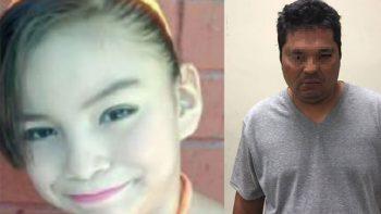 Policías detienen a presunto homicida de Ana Lizbeth tras recibir llamada anónima