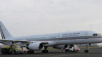 Vender avión presidencial, 'mal negocio': expertos