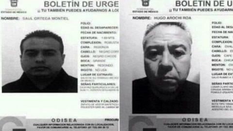 PGR ofrece recompensa por trabajadores del SAT desaparecidos