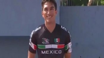 Jorge Martínez le da a México su décima medalla de oro