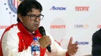 Chivas siempre tiene que ser candidato: Cardozo