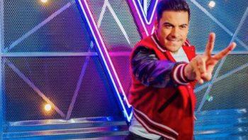 Carlos Rivera será coach de 'La Voz…México'