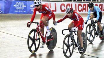 Ciclista de la UANL obtiene plata en Juegos Centroamericanos