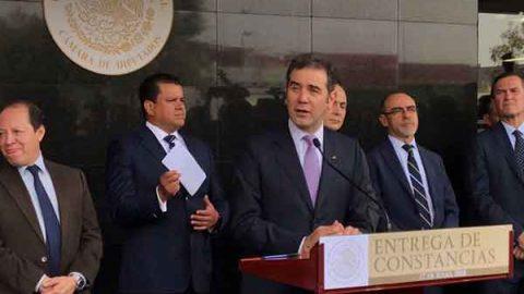 Garantiza Lorenzo Córdova austeridad en presupuesto 2019 del INE