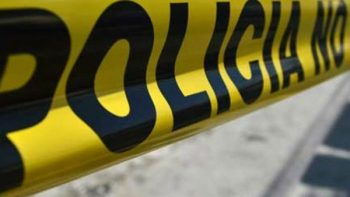 Asesinan a hombre afuera de casa de cambio en San Pedro
