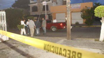 Asesinan a mando policiaco en su casa en Yautepec, Morelos
