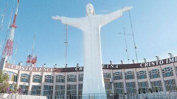 Coahuila construirá parque ecológico en el Cerro de las Noas