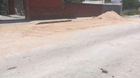 Reinicia abasto de agua potable a sector Granjas