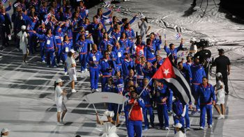 Cuba irá por todo a los Centroamericanos