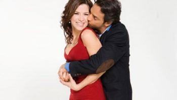 Alessandra Rosaldo aclara rumores de su divorcio con Eugenio Derbez
