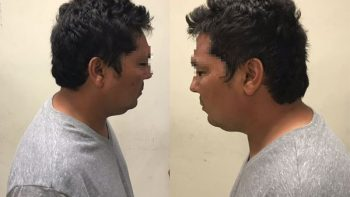 Trasladan a presunto asesino de menor a penal de Topo Chico