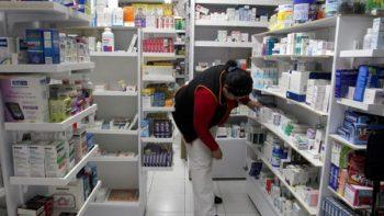 Ordena Cofepris retirar del mercado medicamentos con Valsartán