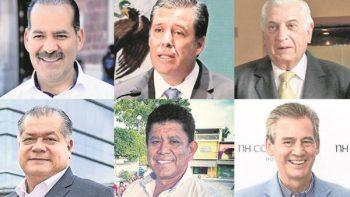 Austeridad. ¿Gobernadores bajarán su sueldo?