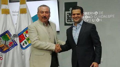 Acuerdan en Guadalupe transición sin costo