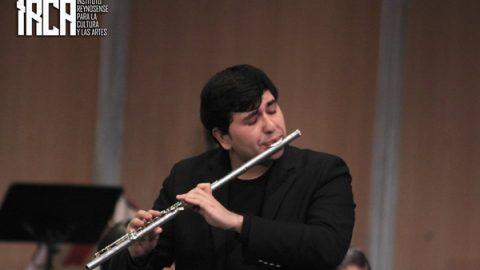 Arranca el 2do Encuentro de la Juventud Sinfónica Tamaulipeca