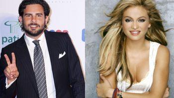 Jerry Bazua confirma rompimiento con Paulina Rubio