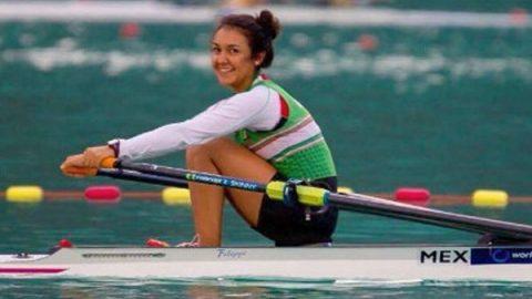 México gana tres de oro en remo; una de la UANL