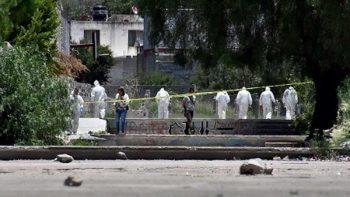 Hallan cuerpo de una niña en lote baldío de Guadalupe, Zacatecas