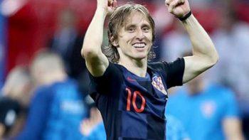 Balón de Oro: El premio de consolación en las Copas del Mundo