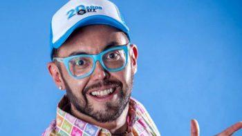 Mauricio Clark deja en el pasado la homosexualidad