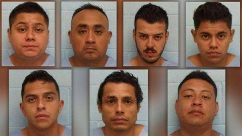 Ladrones de la Plaza Mall son de Reynosa
