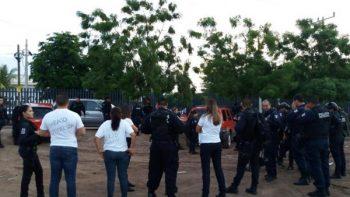 Muere policía encargado de acceso a Penal donde se fugaron reos