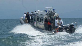 Detienen a mexicano con cocaína en Costa Rica