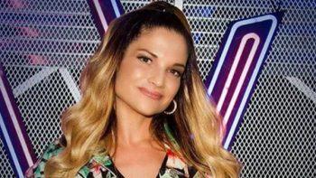 Natalia Jiménez no tendrá filtros en 'La Voz… México'