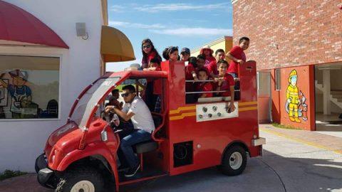 Ofrece Municipio diversión y esparcimiento para las familias