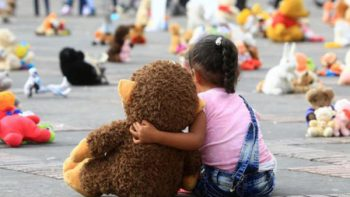 En México diariamente son asesinados 3 niños y adolescentes