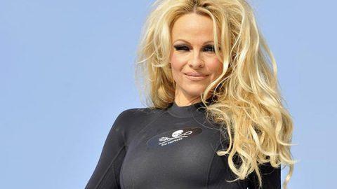 Quieren a Pamela Anderson en Miss Bumbum