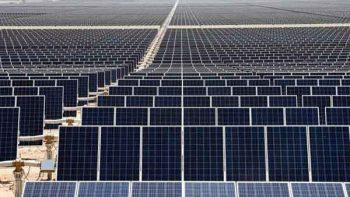 México será sede por primera vez de feria sobre energía solar