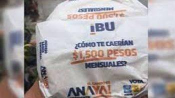 Papel para envolver tortillas de Anaya cumplió con la ley: TEPJF